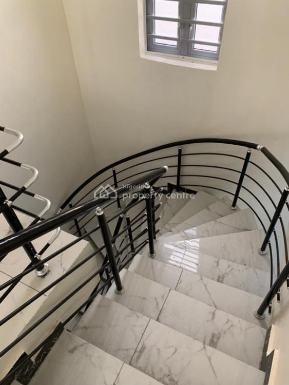 5 Bedroom Fully Detached Duplex, Orchid, Ikota, Lekki, Lagos, Detached Duplex for Rent