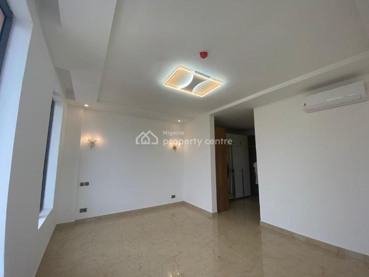 Luxury and Fully Serviced 3 Bedroom Flat with Bq,swimming Pool,etc, Ikoyi, Lagos, Block of Flats for Sale