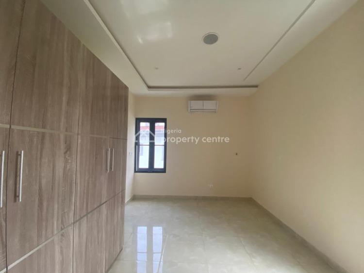Luxury and Tastefully Finished 4 Bedroom Semi Detached Duplex with Bq,, Banana Island Estate, Banana Island, Ikoyi, Lagos, Semi-detached Duplex for Sale