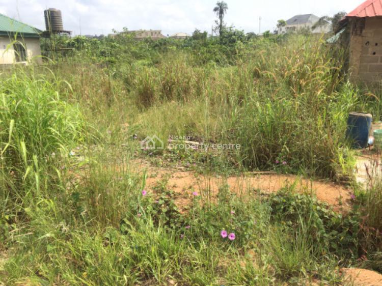 Genuinely Full Plot of Land, Brent-field Estate, Magboro, Ogun, Land for Sale