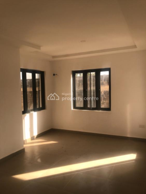 Luxurious and Spacious 4 Bedroom Terrace Duplex with Bq, Jabi, Abuja, Terraced Duplex for Rent
