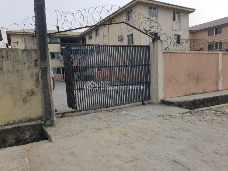 Lovely 2 Bedroom Flat with Both Rooms Ensuite, Mohammed Bello Close, Ado Road, Ajah, Lagos, House for Rent