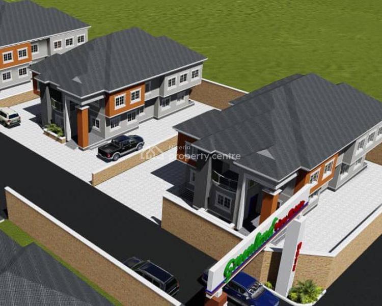 Ifedi Diamond Homes Dakibui, Dakibiyu, Abuja, Mixed-use Land for Sale
