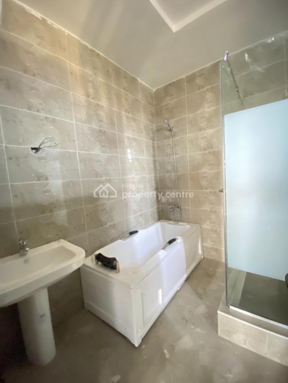 Luxury 5 Bedroom Fully Detached Duplex with 1 Bq, Ilasan, Lekki, Lagos, Detached Duplex for Sale