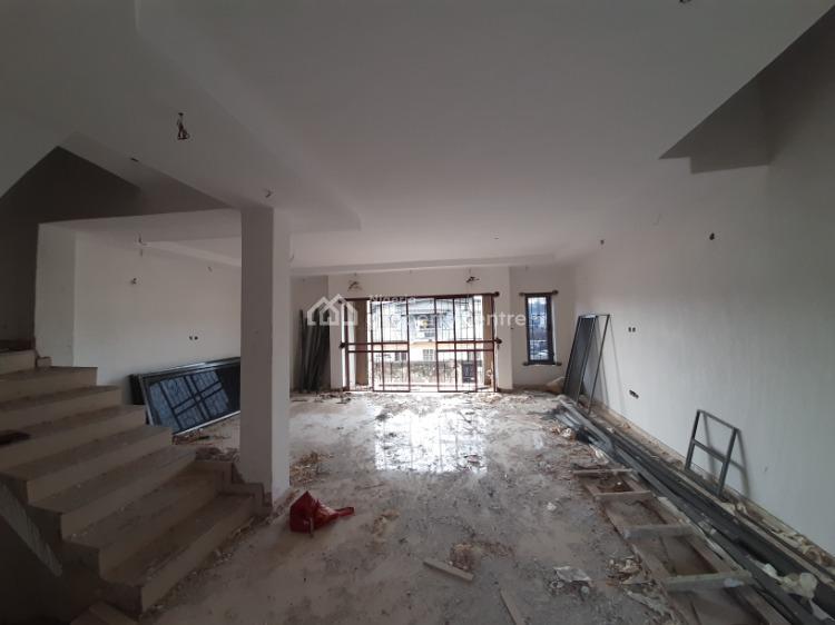 Tastefully Finished 4 Bedroom Terrace Duplex, Adeniyi Jones, Ikeja, Lagos, Terraced Duplex for Sale