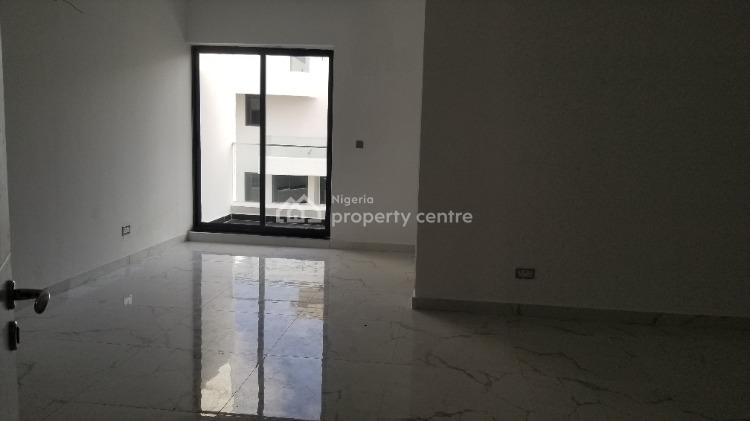 Luxury 4 Bedrooms Terrace Houses with Bq, Victoria Island (vi), Lagos, Terraced Duplex for Sale