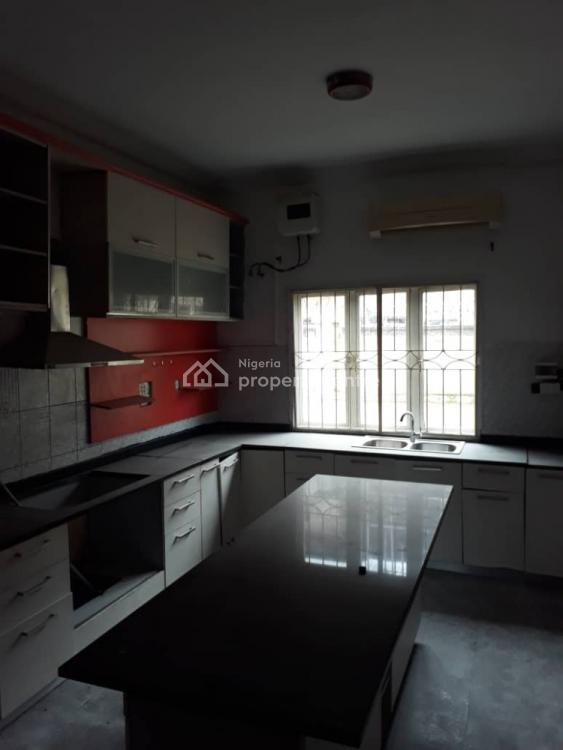 5 Bedroom Fully Detached Apartment, Lekki, Lagos, House for Sale