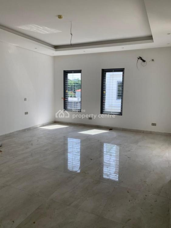 5 Bedroom Fully Detached Duplex with Two Rooms Bq, Study Room, Pool, Ikoyi, Lekki, Lagos, Detached Duplex for Sale