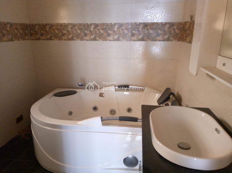 4 Bedroom Semi Detached Duplex, Chevron Drive, Lekki, Lagos, Semi-detached Duplex for Sale