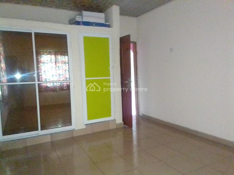 Spacious One Bedroom Flat, Municipal, Calabar, Cross River, Mini Flat for Rent