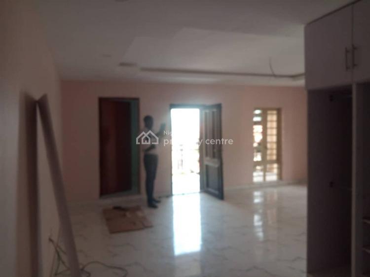 Brand New 3 Bedroom Duplex, Phase 1, Gra, Magodo, Lagos, Semi-detached Duplex for Rent
