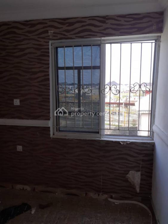 Miniflat Upstairs, Southern View Estate Beside Lekki Conservation Center Chevron, Lekki, Lagos, Mini Flat for Rent