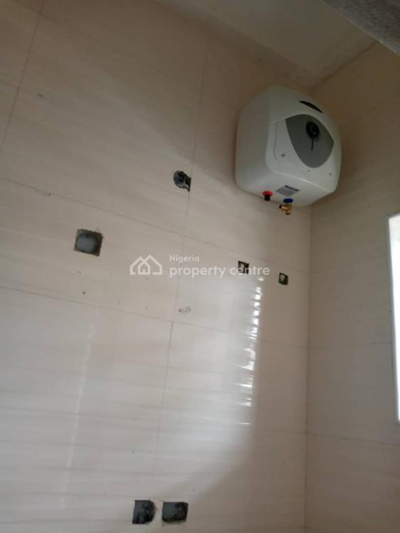 Tastefully Built Four Bedroom Semi Detached House with Bq, Agungi, Lekki Phase 1, Lekki, Lagos, Semi-detached Duplex for Sale