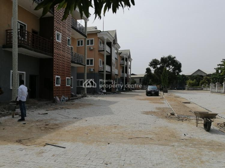 2 Bedroom Luxury Fully Serviced Flat with Swimming Pool, Eleganza Gardens, Vgc, Lekki, Lagos, Flat for Rent