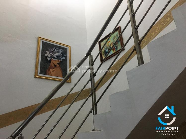 Bedroom Duplex Apartment, Lekki, Lagos, Flat / Apartment Short Let