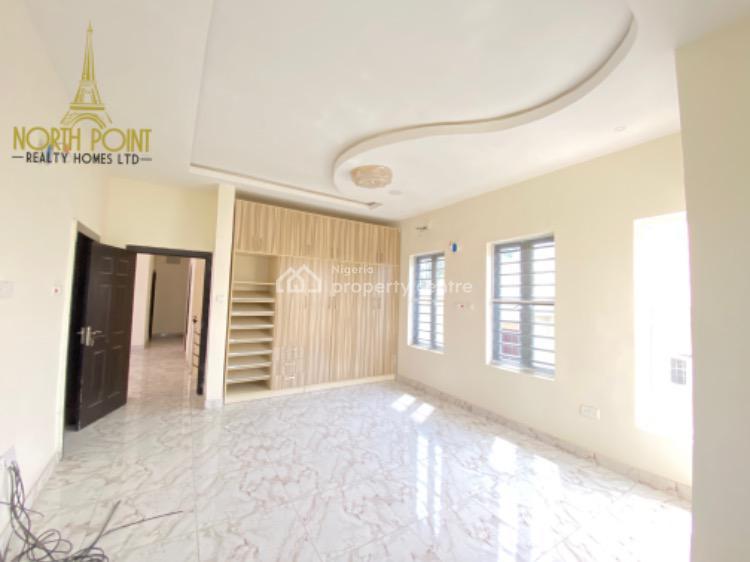 5 Bedroom, Ikota, Lekki, Lagos, Detached Duplex for Sale