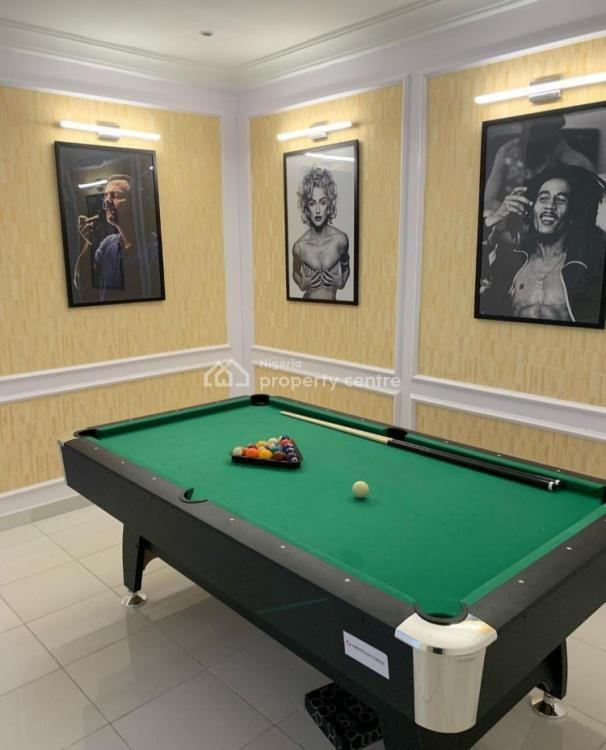 2 Bedroom Apartment, Off Admiralty, Lekki Phase 1, Lekki, Lagos, Flat Short Let