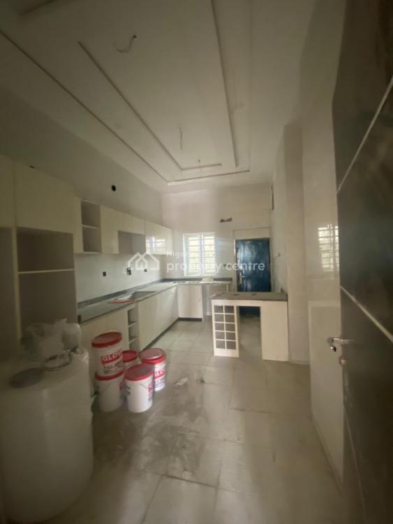 Five (5) Bedrooms Semi Detached Duplex, Ikota, Lekki, Lagos, House for Sale