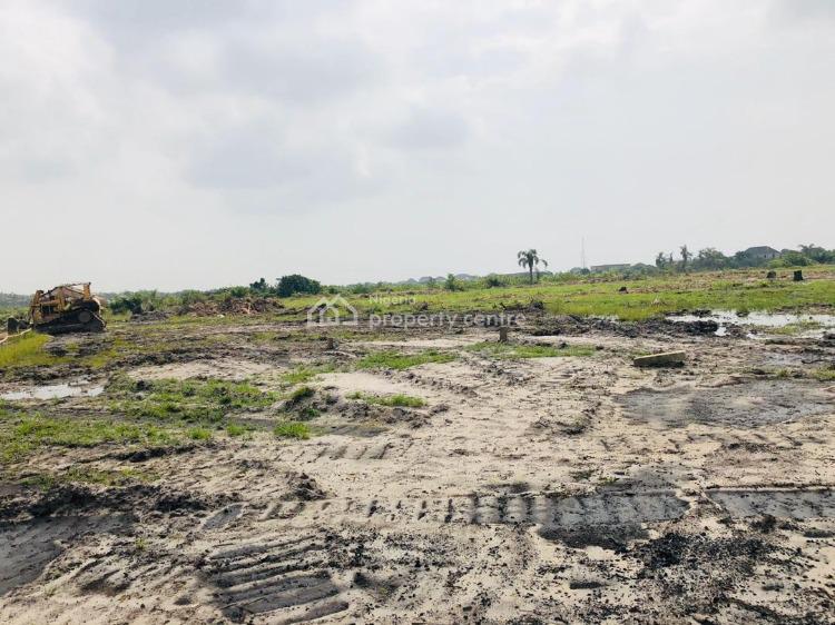 100% Dry Land, Okun-ajah, Ajah, Lagos, Land for Sale
