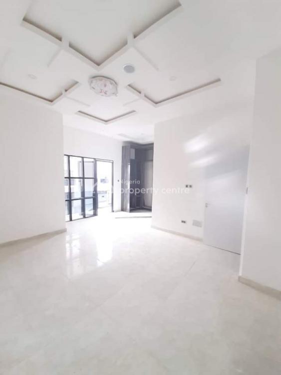 4 Bedroom Fully Detached Duplex with Bq and 2 Living Room, Villa, Ikota, Lekki, Lagos, Detached Duplex for Sale