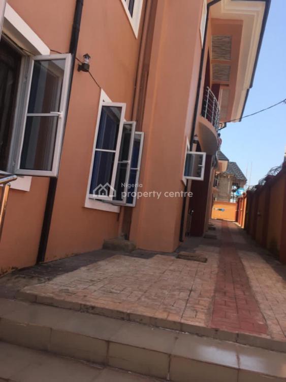 3 Bedroom Flat, Thinkers Corner, Enugu, Enugu, Flat for Rent