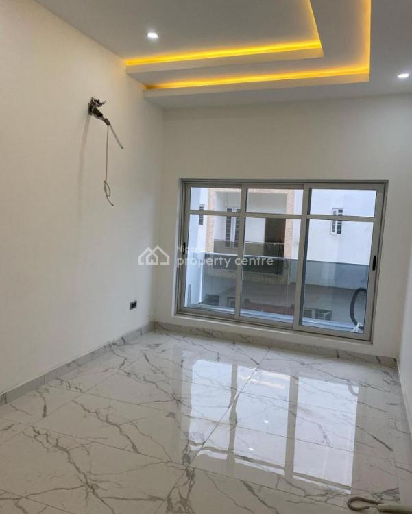 Five (5) Bedroom Fully Detached Duplex with Bq, Lekki, Lagos, Detached Duplex for Sale