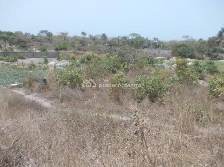 10.1 Hectares Residential Private Estates- C of O, Fcda, Kyami, Abuja, Land for Sale