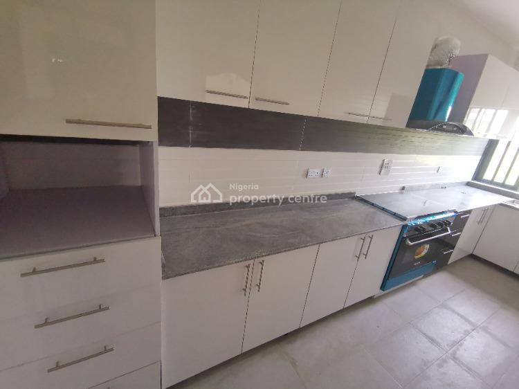 3 Bedrooms Flat with Bq, Ikate Elegushi, Lekki, Lagos, Flat for Rent