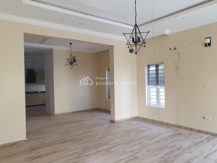 4 Bedroom Detached Duplex in an Acess Controlled Estate, Lekki Phase 1, Lekki, Lagos, Detached Duplex for Sale