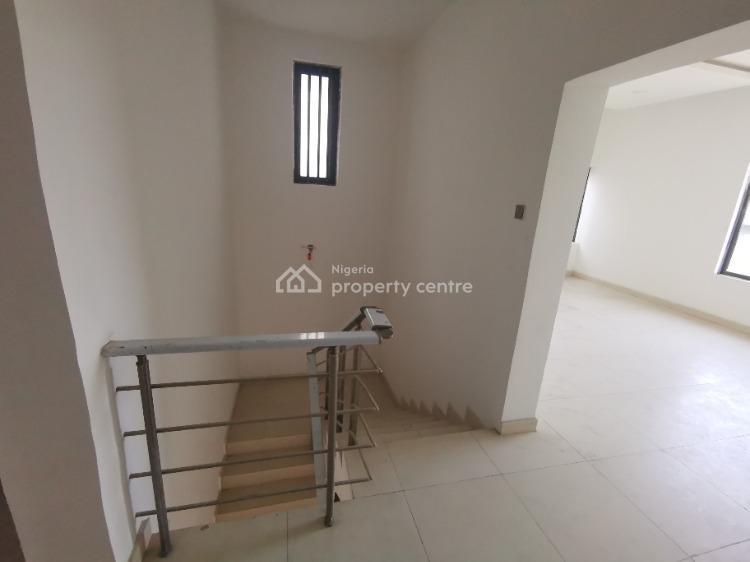 4 Bedrooms Detached Duplex with Bq, Ikate Elegushi, Lekki, Lagos, Detached Duplex for Sale