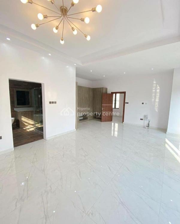 Beautifully Finished 5 Bedroom Detached Duplex + Bq and Swimming Pool, Idado, Lekki, Lagos, Detached Duplex for Sale