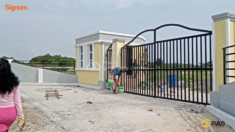 Signum Estate, Before Amen Estate Phase 1&2, Eleko, Ibeju Lekki, Lagos, Residential Land for Sale