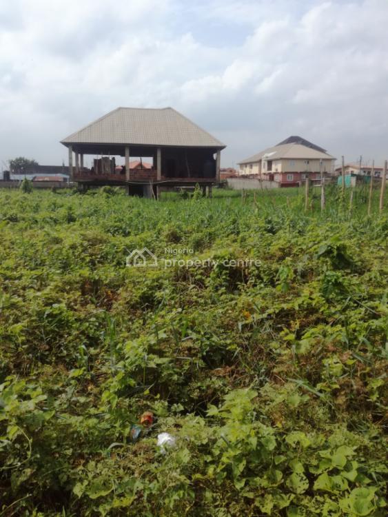 Plot of Land, Akinwunmi Estate, Mende, Maryland, Lagos, Residential Land for Sale