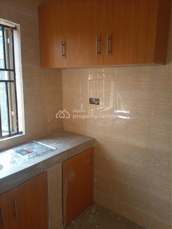 Room and Parlour Self Contain, Abijo, Lekki, Lagos, Mini Flat for Rent