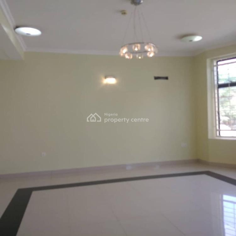 Brand New Serviced 3 Bedroom Terrace Duplex with Bq, Wuye, Abuja, House for Rent