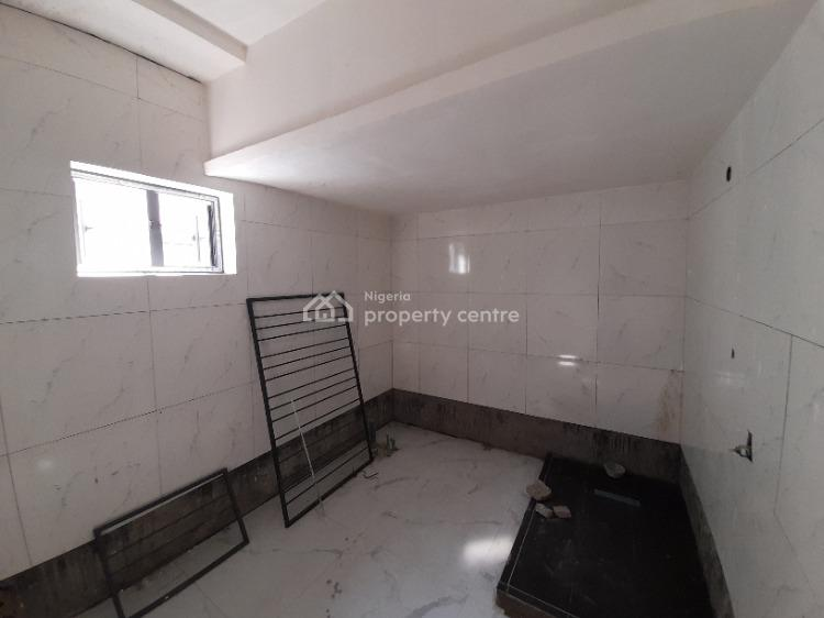 4 Bedroom Fully Detached Duplex with Lovely Features, Ikate, Lekki, Lagos, House for Sale