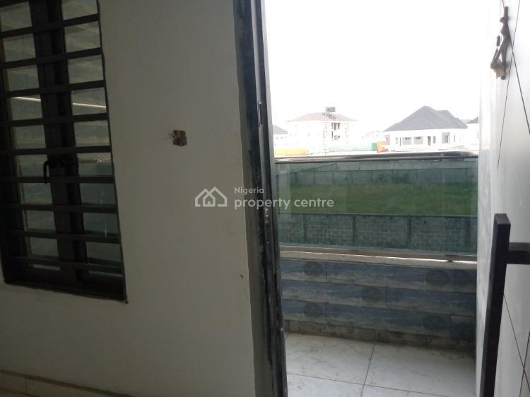 Brand New 4 Bedroom Fully Detached House, Lekki Phase 2, Lekki, Lagos, Detached Duplex for Sale