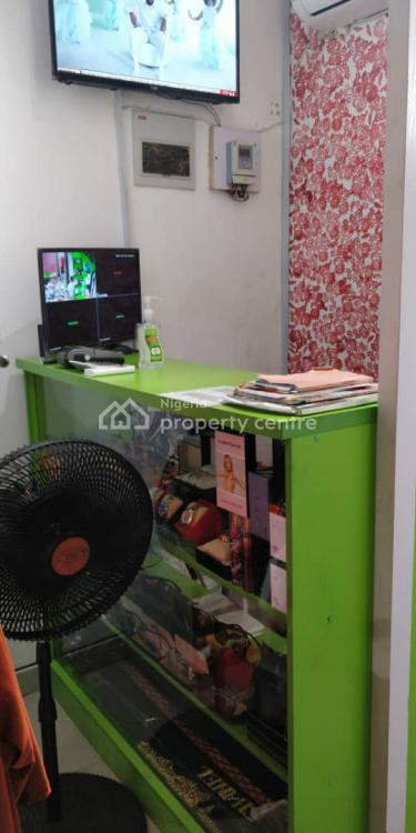 Spacious Shop Available, Shopping Complex, Oniru, Victoria Island (vi), Lagos, Shop for Rent