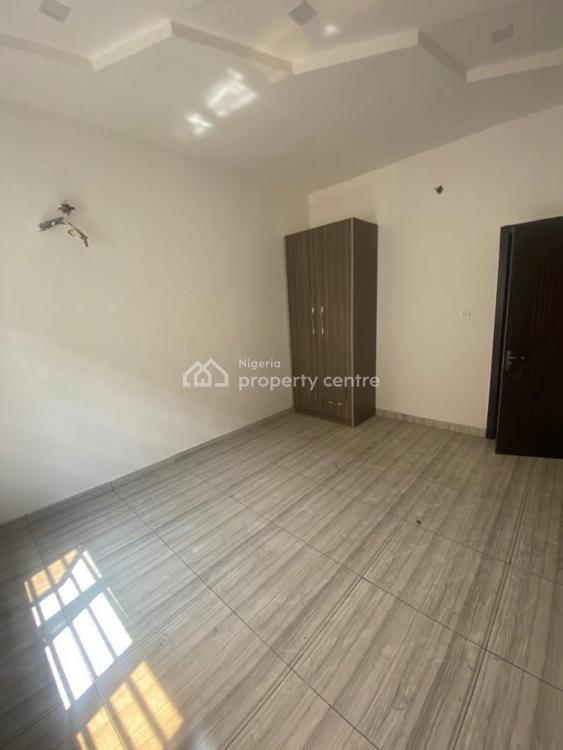 4 Bedroom Semi Detached Duplex with Bq, Idado, Lekki, Lagos, Semi-detached Duplex for Sale