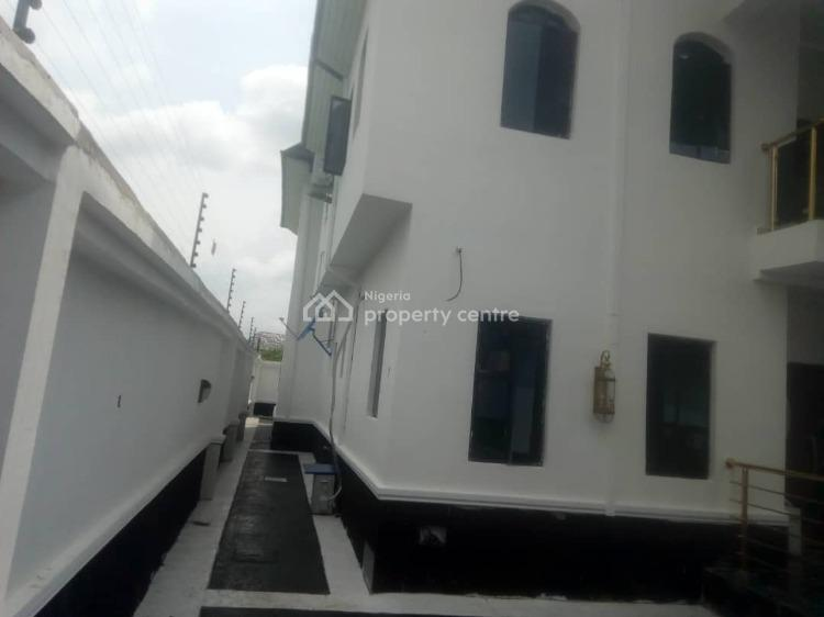 Executive and Exotic 5 Bedroom with 2 Parlours Duplex, Behind Area R, New Owerri, Owerri Municipal, Imo, Detached Duplex for Sale