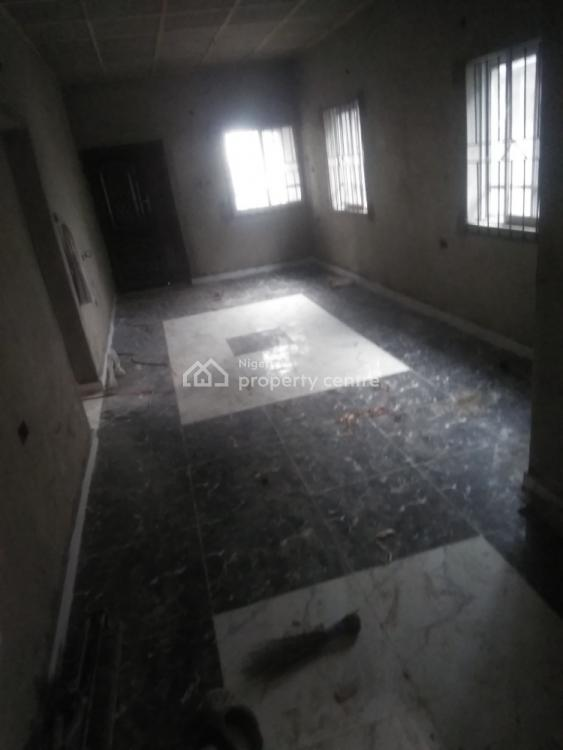 Two Bedroom Flat, Peace Estate Ipaye Twins Fajia Super Market, Iba, Ojo, Lagos, Flat for Rent