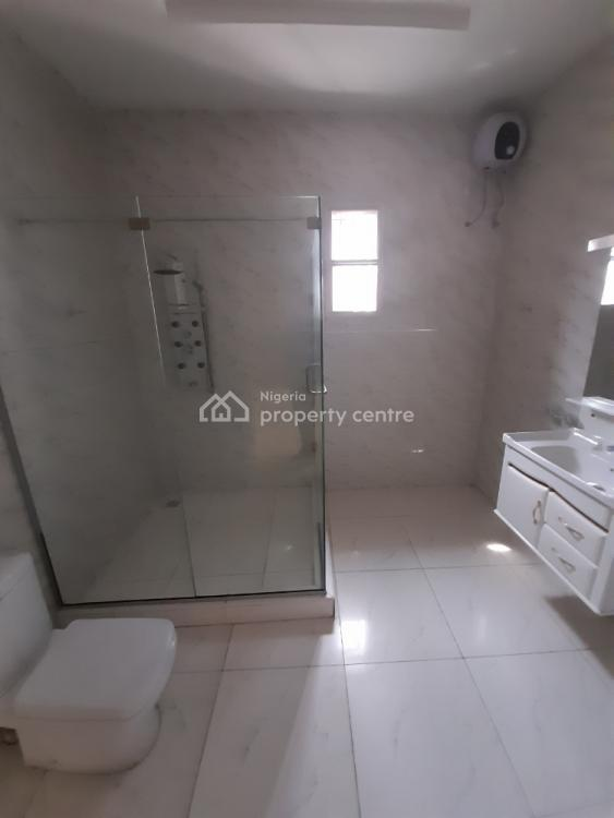 Newly Built 4 Bedroom Terrace Duplex with Amazing Features, Ikate, Lekki, Lagos, House for Sale