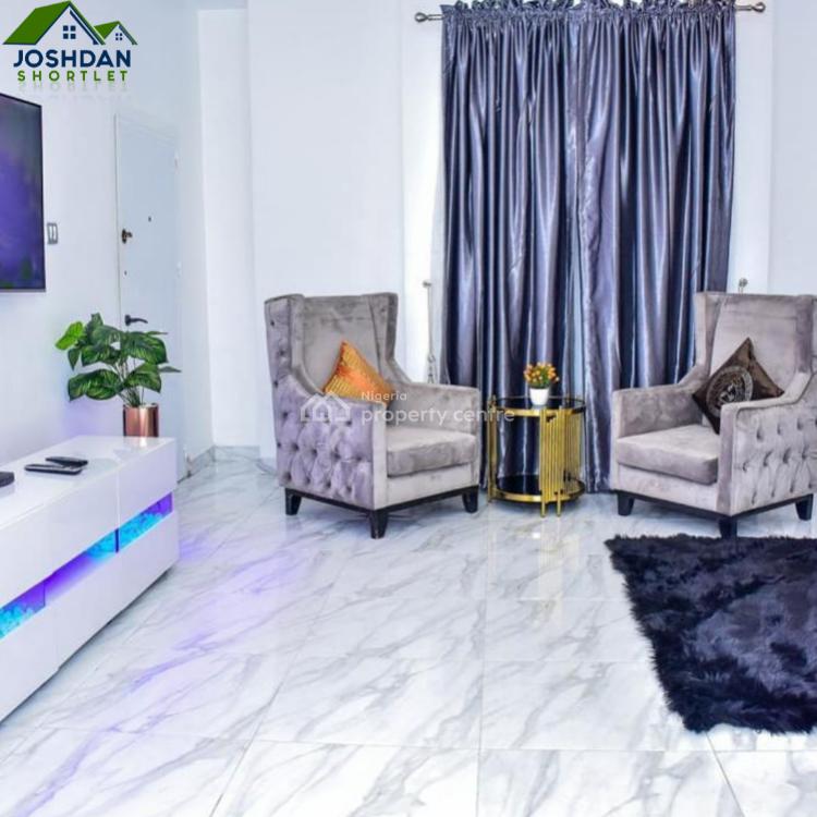 Luxury 5 Bedroom Fully Detached Duplex, Lekki, Lagos, Detached Duplex Short Let