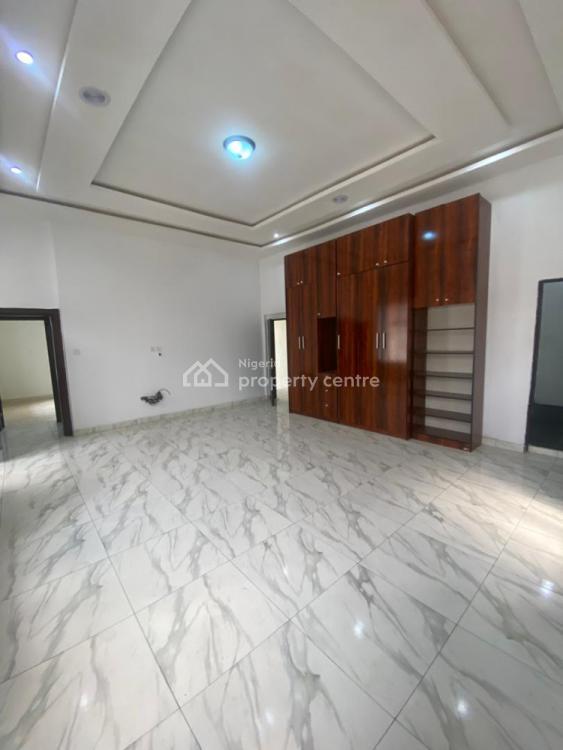 Five Bedroom Semi Detached Duplex with Bq, Agungi, Lekki, Lagos, Semi-detached Duplex for Sale