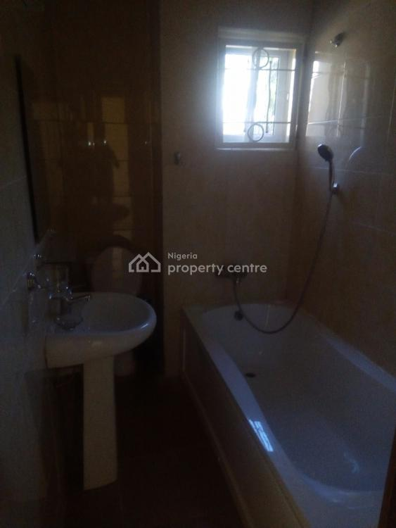 Brand New Exquisitely Finished Two Bedrooms Flat, Katampe (main), Katampe, Abuja, Flat for Rent