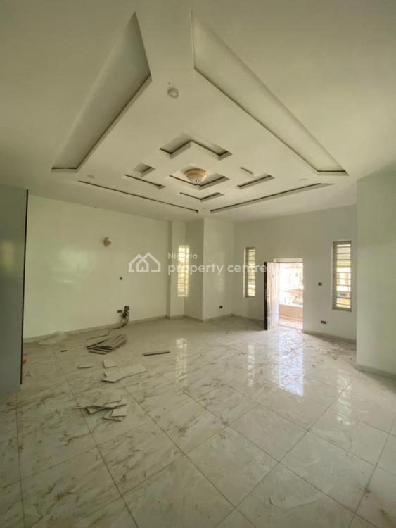 Luxury 5 Bedrooms Fully Detached Duplex House with Bq, Thomas Estate, Ajah, Lagos, Detached Duplex for Sale