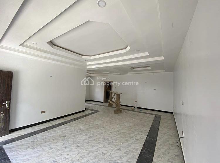 Luxury 4 Bedroom Terrace Duplex & 1 Room Bq, Jahi, Abuja, Terraced Duplex for Sale
