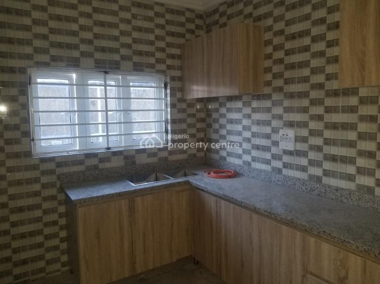 Brand-new 3 Bedroom Flat, Apo Resettlement, Apo, Abuja, Flat for Rent