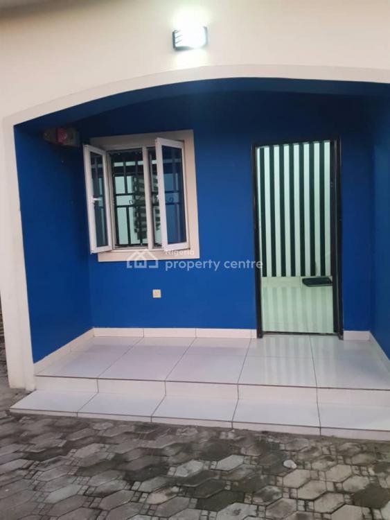Luxury Mini Flat with Executive Facilities, Sangotedo, Olokonla, Ajah, Lagos, Mini Flat for Rent