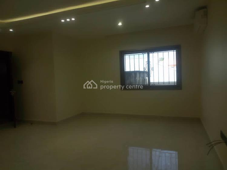 Crafted & Iconic 4 Bedrooms Terrace Duplex (serviced), Off Ademola Adetokunbo Crescent, Wuse 2, Abuja, Terraced Duplex for Sale